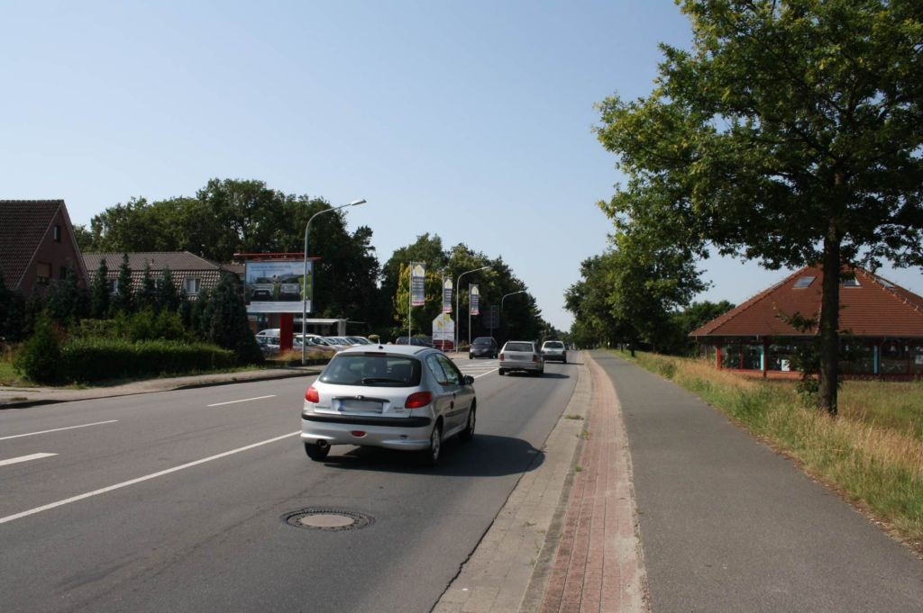 Bergweg 5  RS