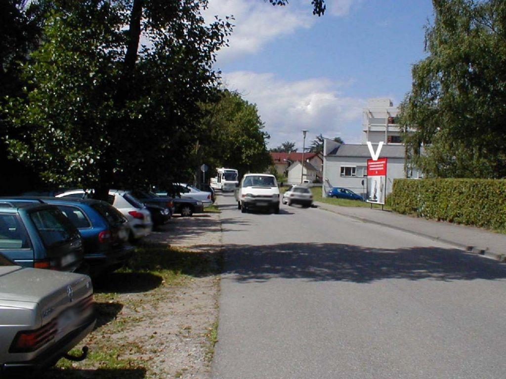 Alte Str. Nh. Sportplatz