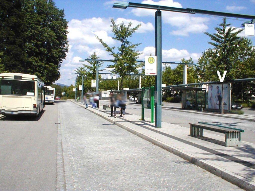 Schwarzwaldstr. mi. ZOB