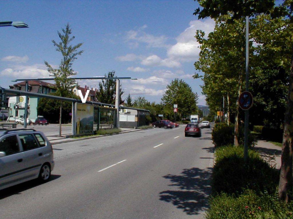 Bahnhofstr. Markus-Pflüger-Str. ZOB