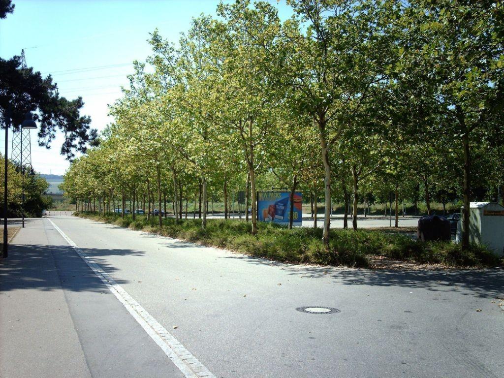 Regio-Freizeitpark (PP) Si. Messehalle