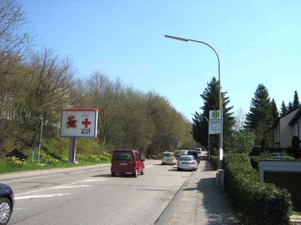 Wallbrunnstr.  / n. Ufhabiweg RS