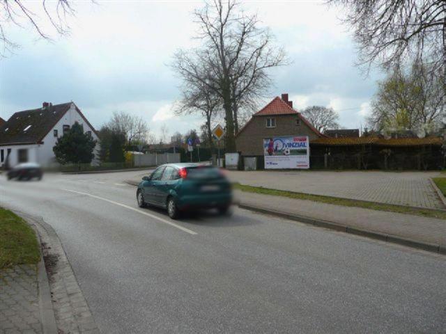 Ulrichstr.  / Johannn-Stelling-Str.