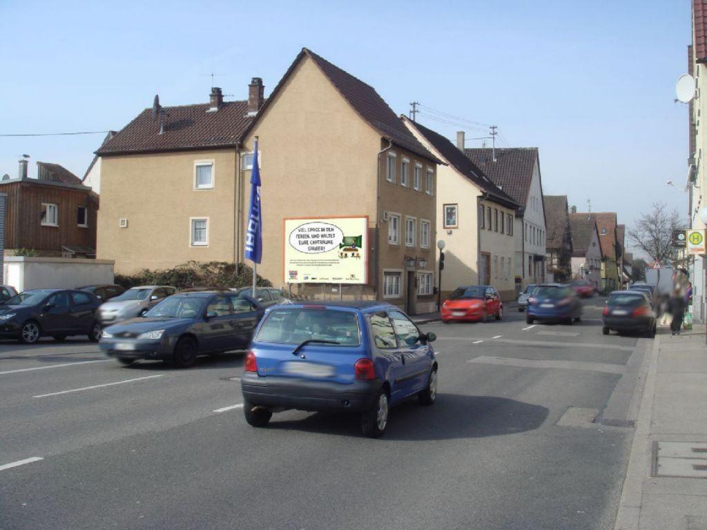 Katharinenstr. 9  Nh. Frankfurter Str. quer -b-