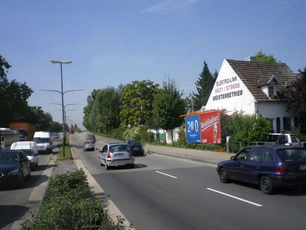 Schänzeldamm (B 44)  / Nh. Saarlandstr.