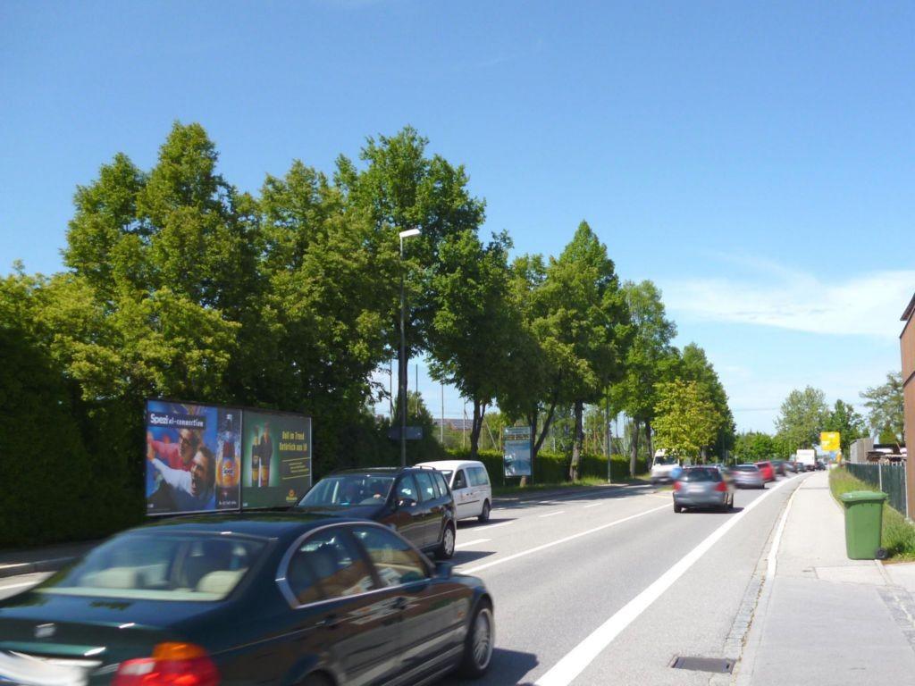 Regensburger Str. bei Sportplatz