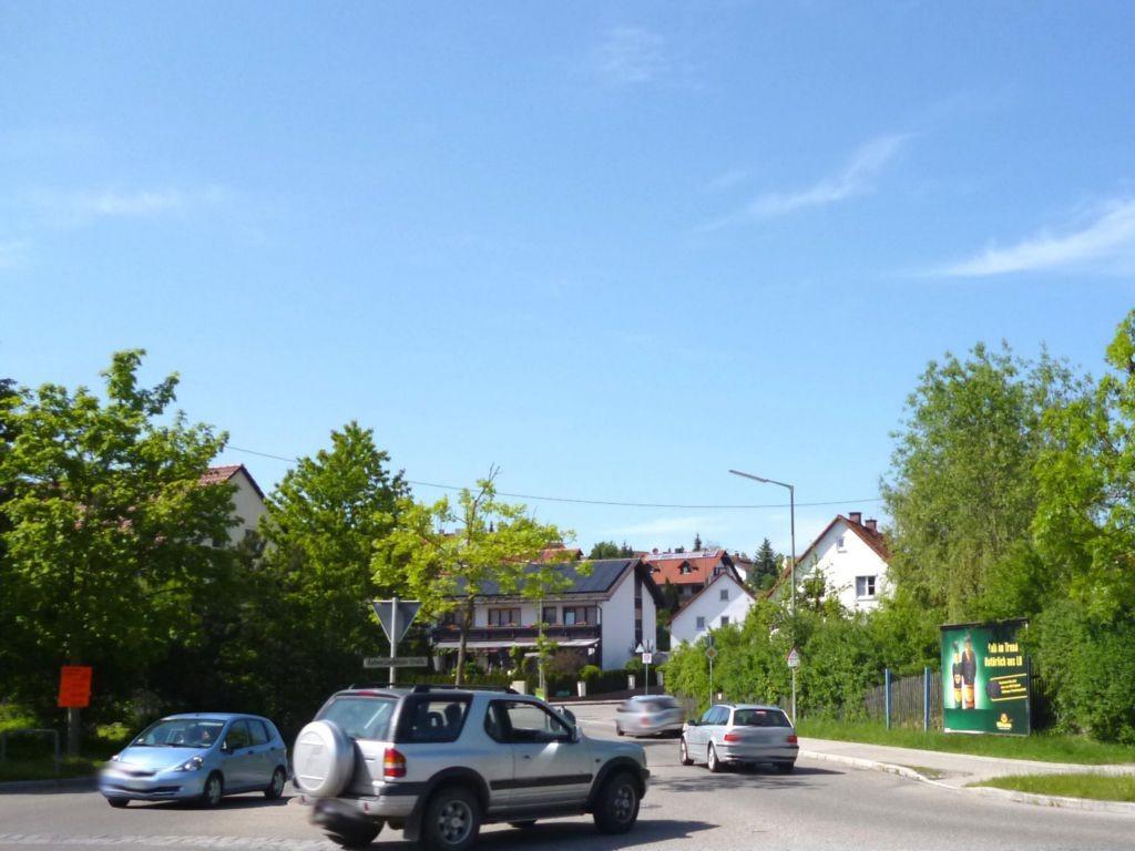 Äußere Landshuter Str. Staatstr. 2049