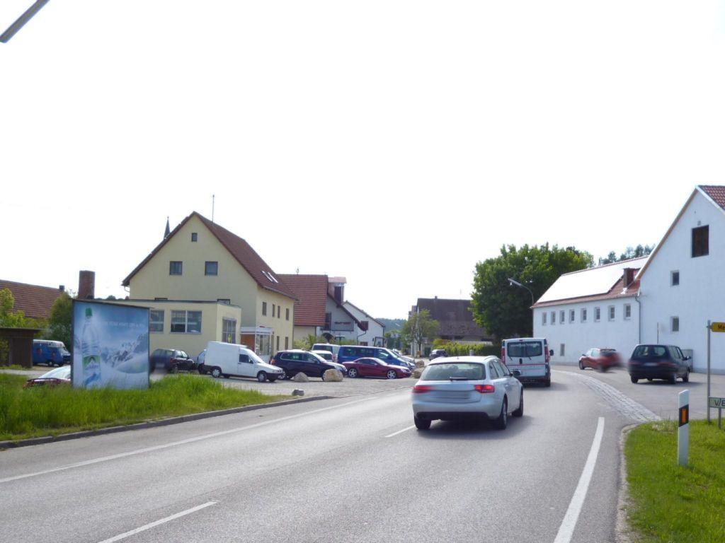 Wolnzacher Str.  / Nh. Hs.-Nr. 101