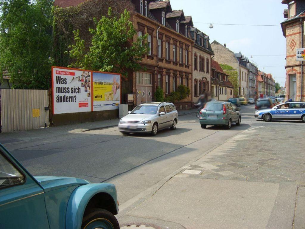 Friedrichstr. 103  geg. Neugasse