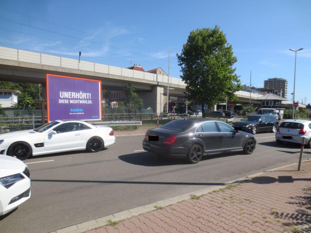 Ludwigsbadstr. / Schleusenweg