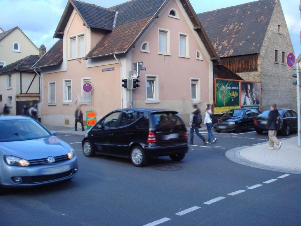 Luftschifferstr.  / Schönauer Str. 2 quer