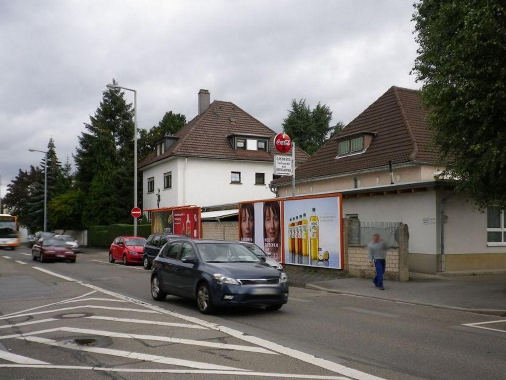 Schwabenstr. 23  / Waldkircher Str. re.