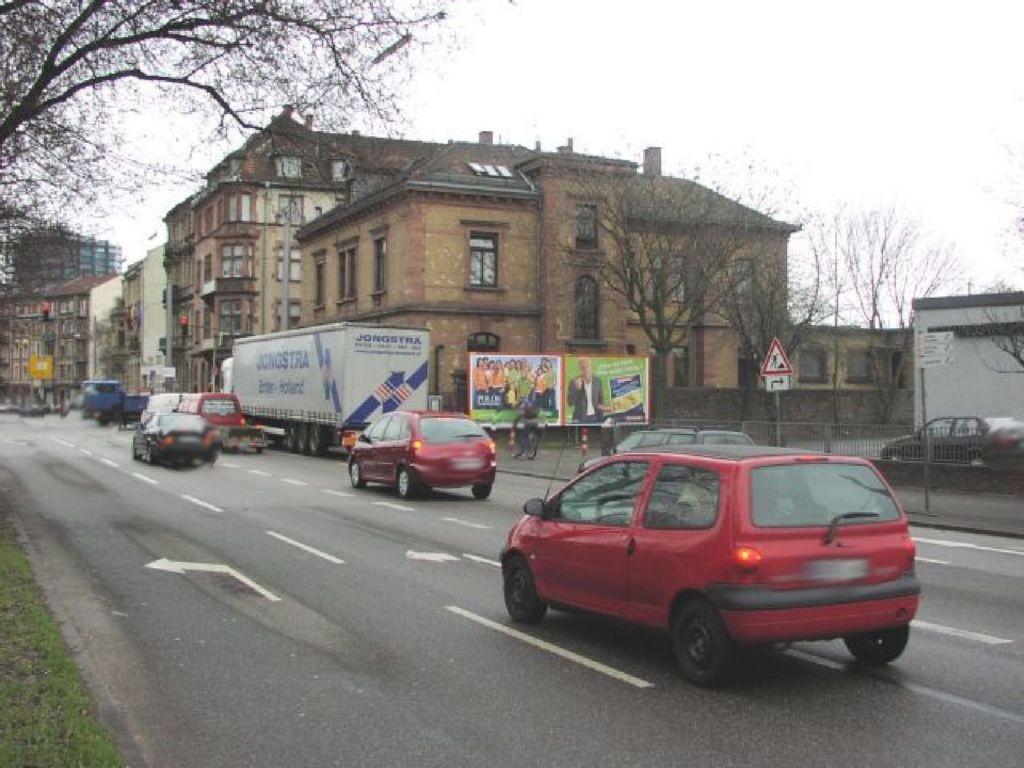 Parkring 43 (B 37) quer