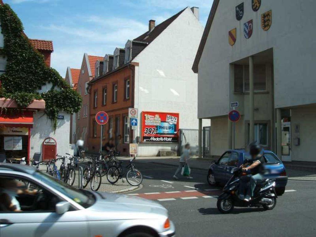 Talstr. 4  / Hauptstr. quer