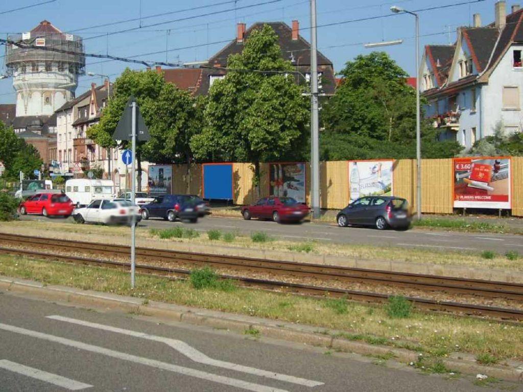 Luzenbergstr. (B 44) zw. Eisenstr. u. Spiegelstr. Sto. 2