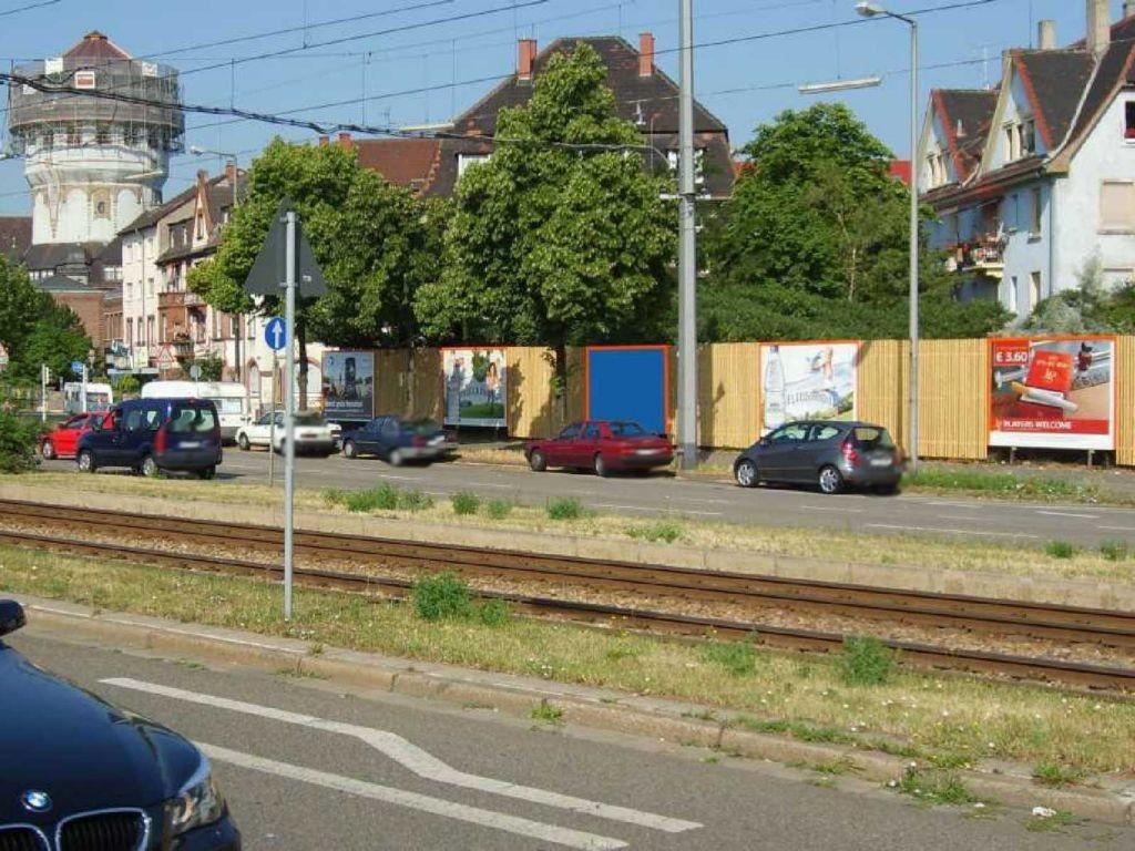 Luzenbergstr. (B 44) zw. Eisenstr. u. Spiegelstr. Sto. 3
