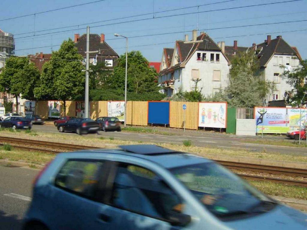 Luzenbergstr. (B 44) zw. Eisenstr. u. Spiegelstr. Sto. 5