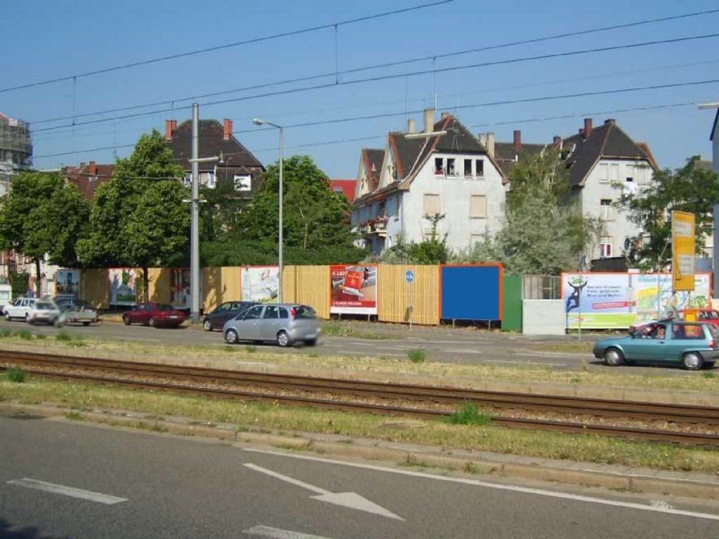 Luzenbergstr. (B 44) zw. Eisenstr. u. Spiegelstr. Sto. 6