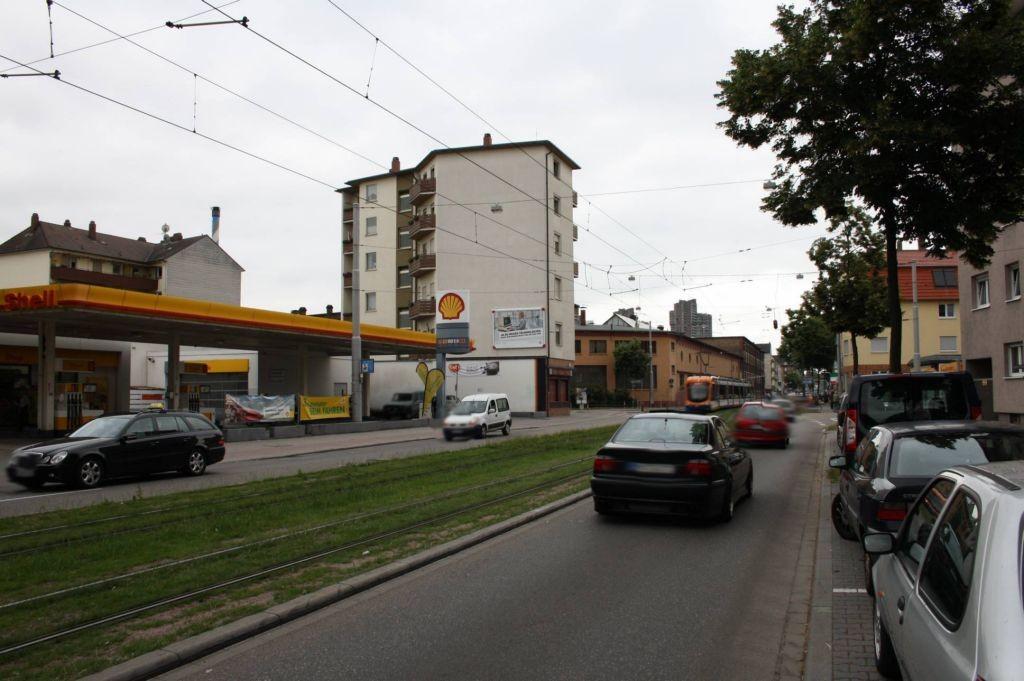 Waldhofstr.  / Hohwiesenstr. 1