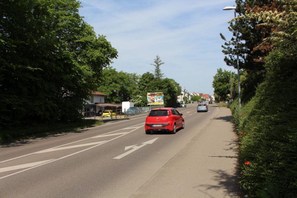 Möglinger Str.  / Tulpenweg 7