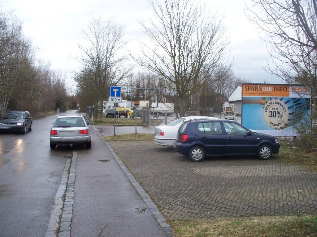Industriestr.  / Heinrich-Lanz-Str.