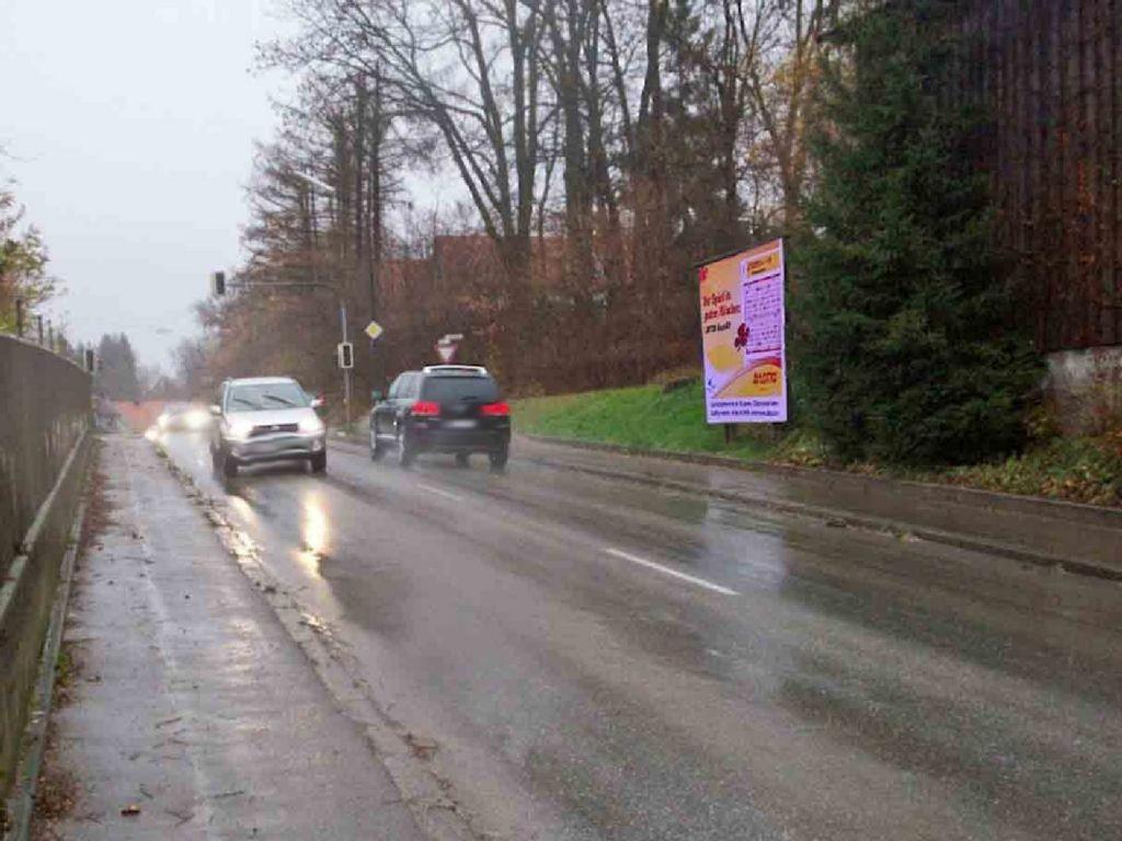 Münchner Str.  / Nh. Einm. Lindenstr.