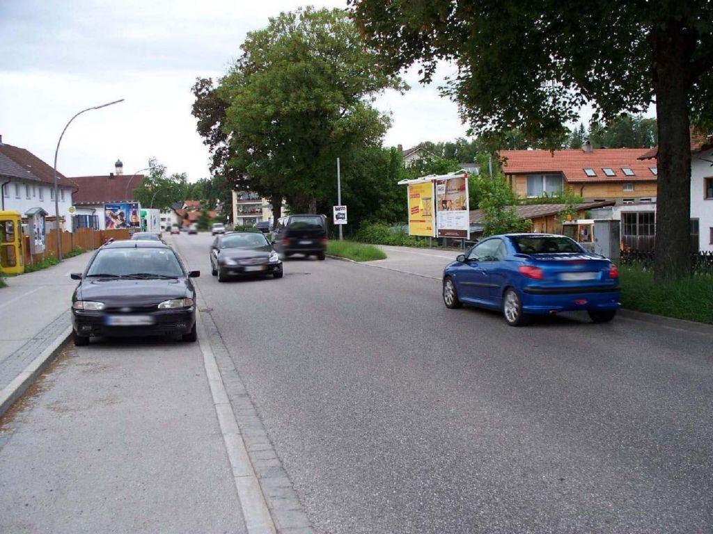 Füssener Str. 39 (B 16)  -b-