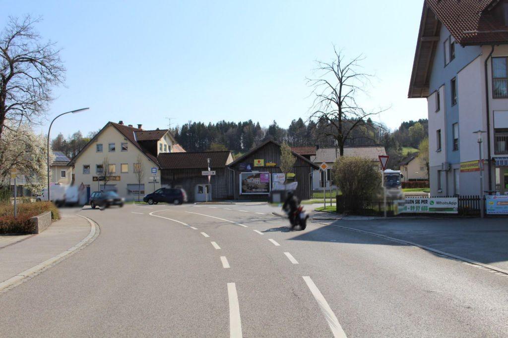 Mühlsteig (B 472)  / Meichelbeckstr.