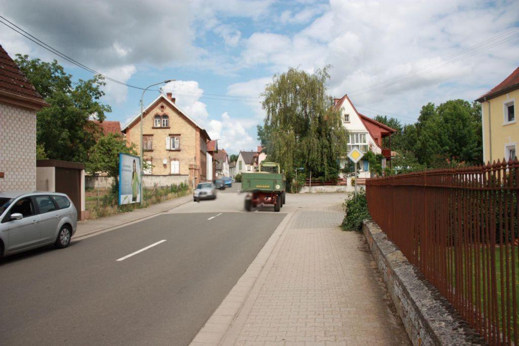 Bahnhofstr.  / Otto Baab-Str.