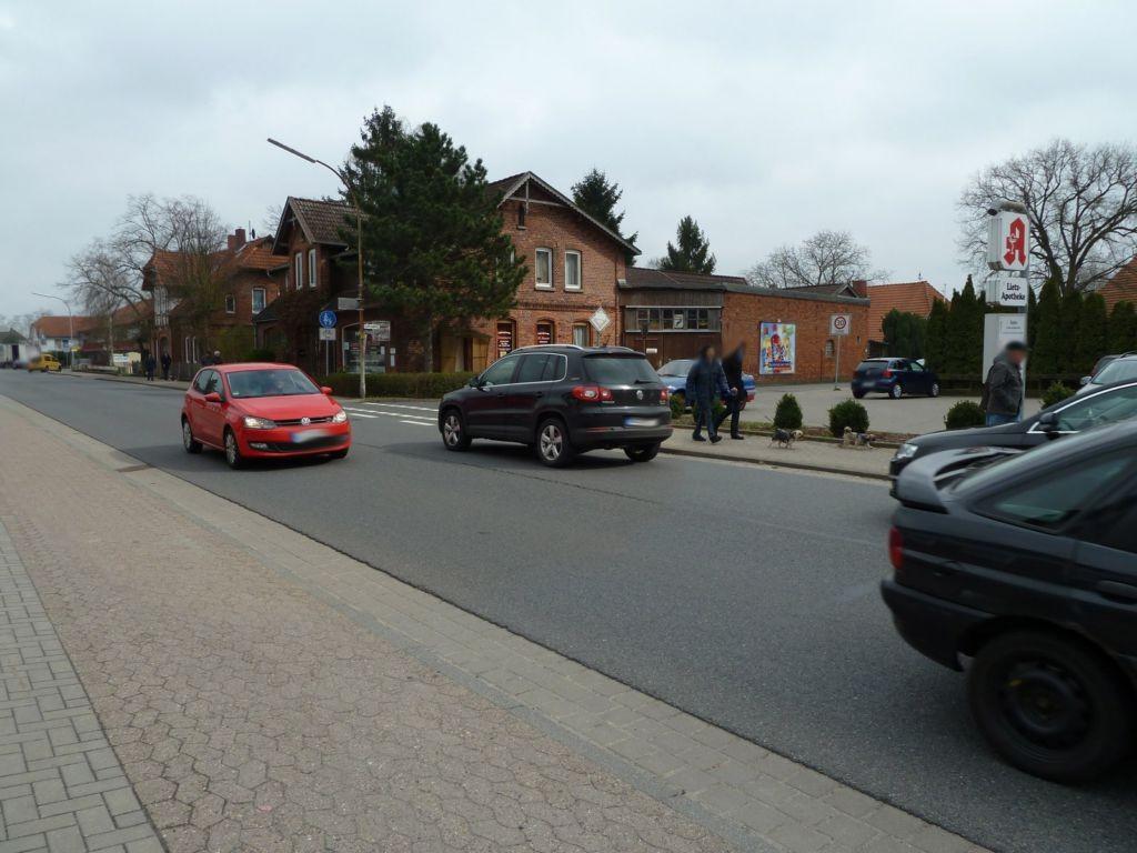 Schmiedestr.  / Hauptstr.