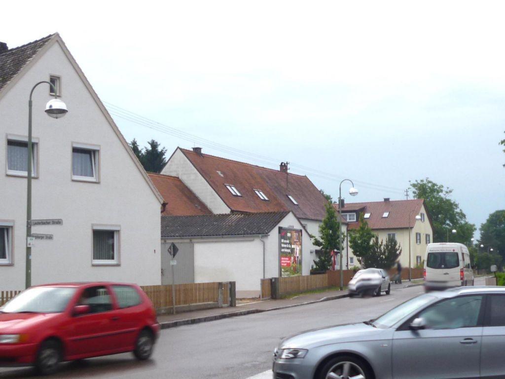 Augsburger Str. gg. Hs. Nr. 2