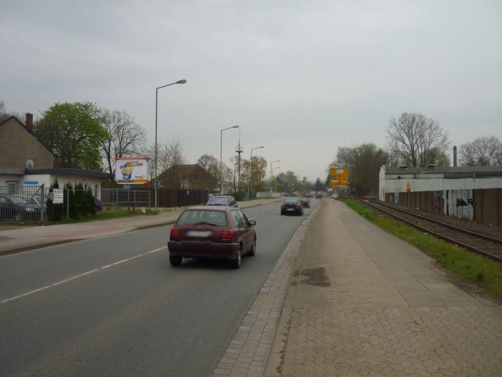 Friedrich-Wilhelm-Str.  Nh. Albrechtstr. RS