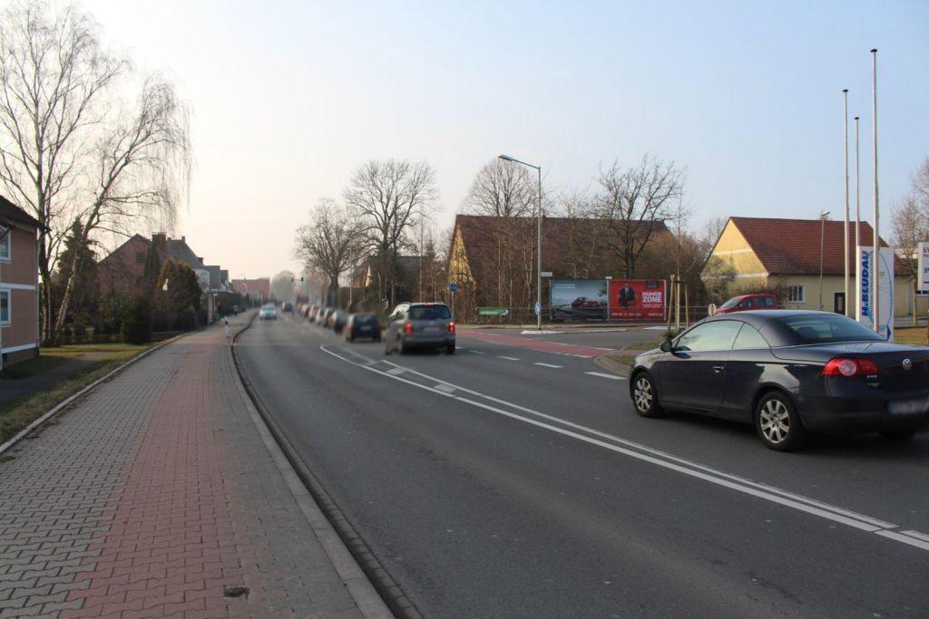 Königstr. 180  / Gesellenweg
