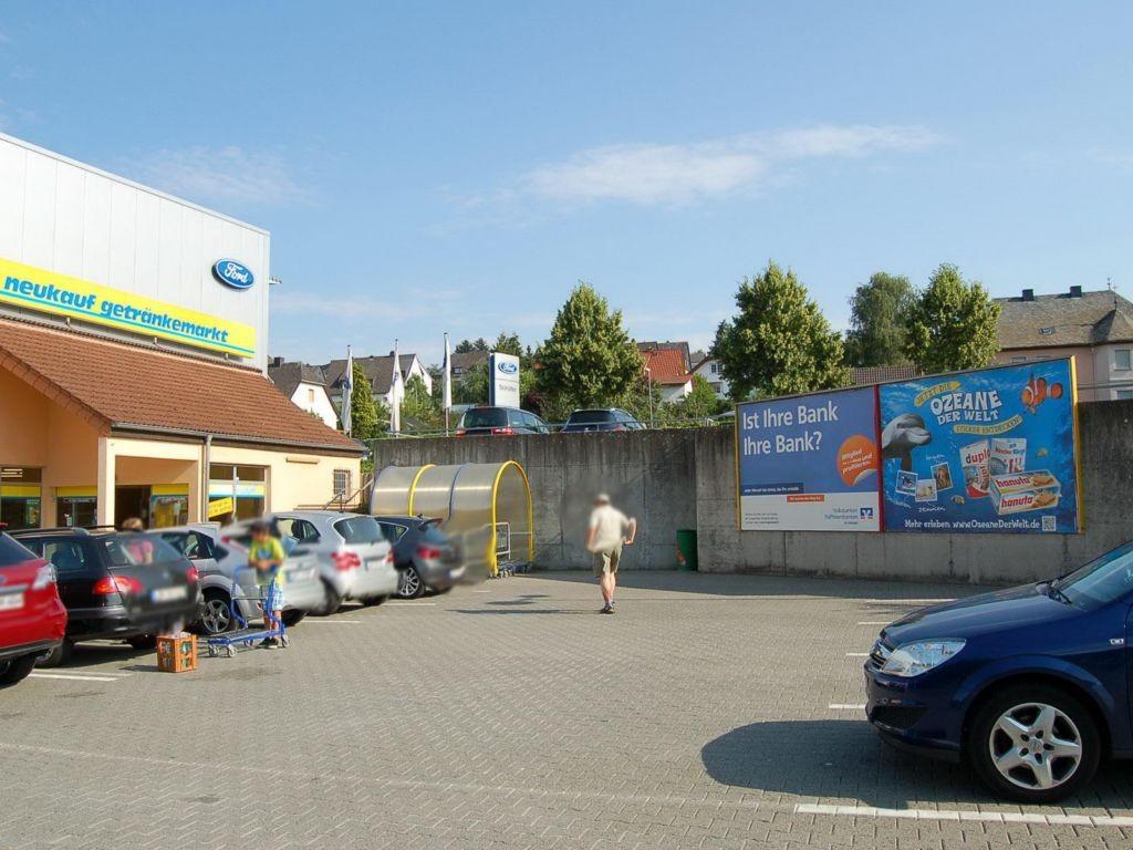 Hauptstr. (B255) (PP) Getränkemarkt
