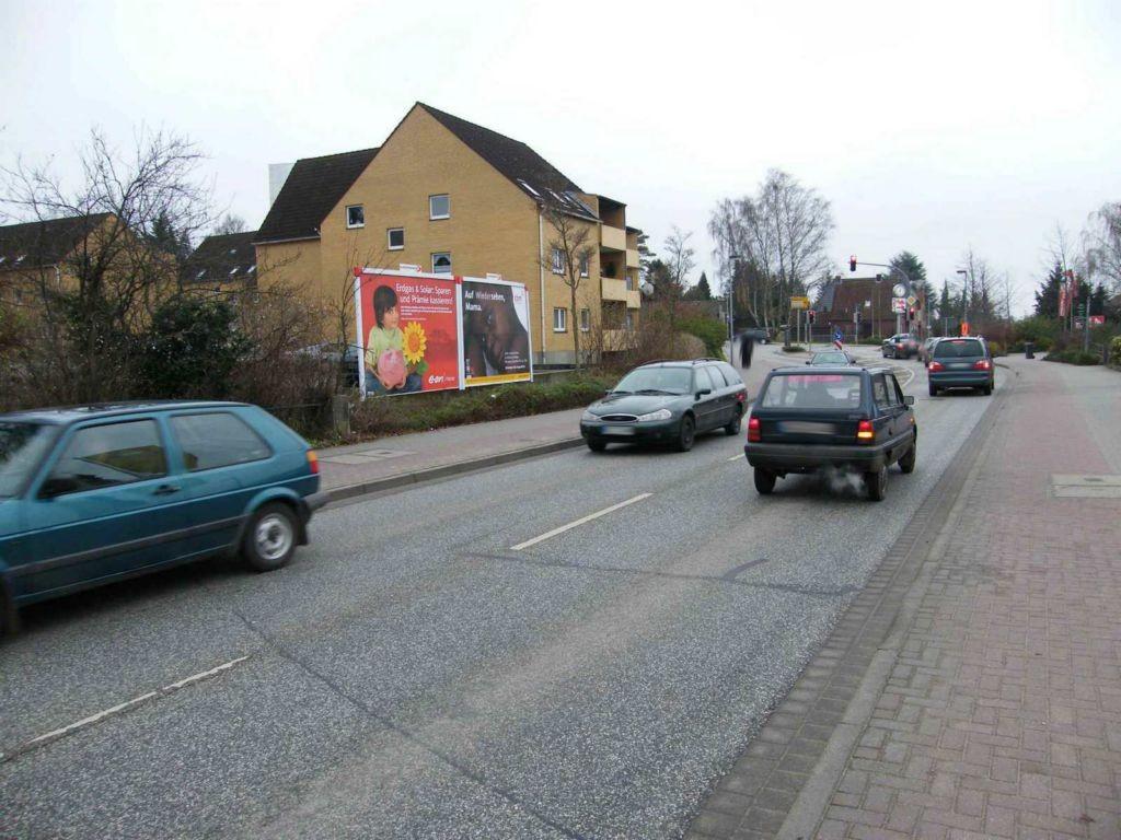 Grambeker Weg / Potsdamer Str. 10