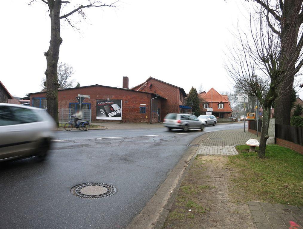 Hauptstr. 50  / Gifhorner Str. / Breite Str.