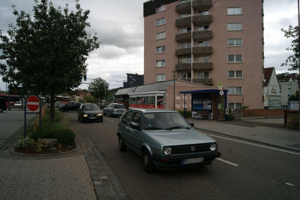 Bahnhofstr. nb. 120