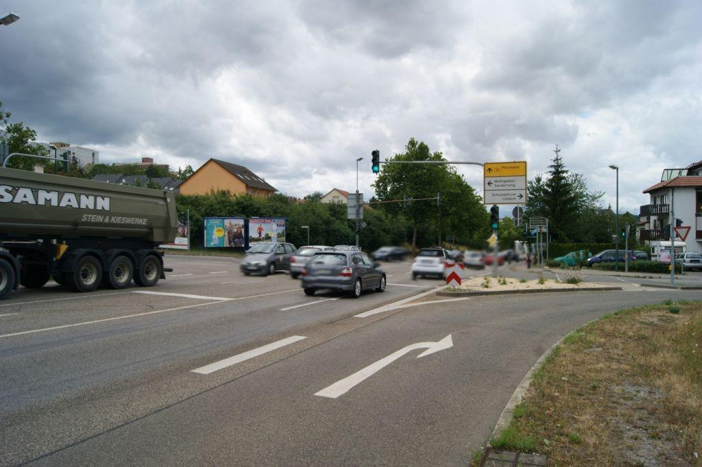 Senderstr. /Stuttgarter Str.