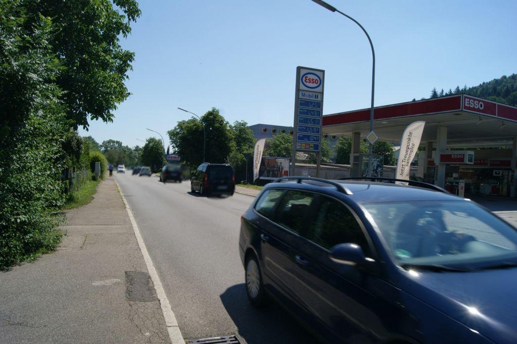 Brandenburger Str./Fornsbacher Str.