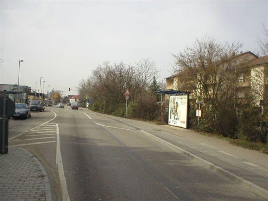Ludwigshafener Str.  geg Hs.-Nr. 25