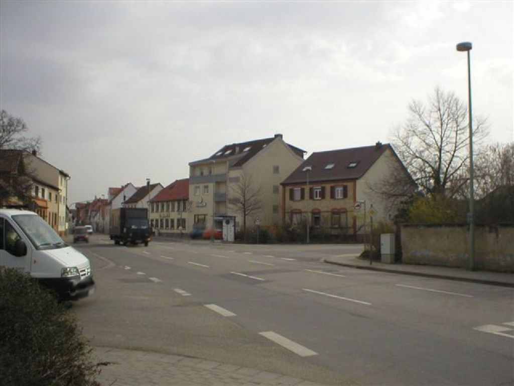 Neustadter Str.  / Blockfeldstr.