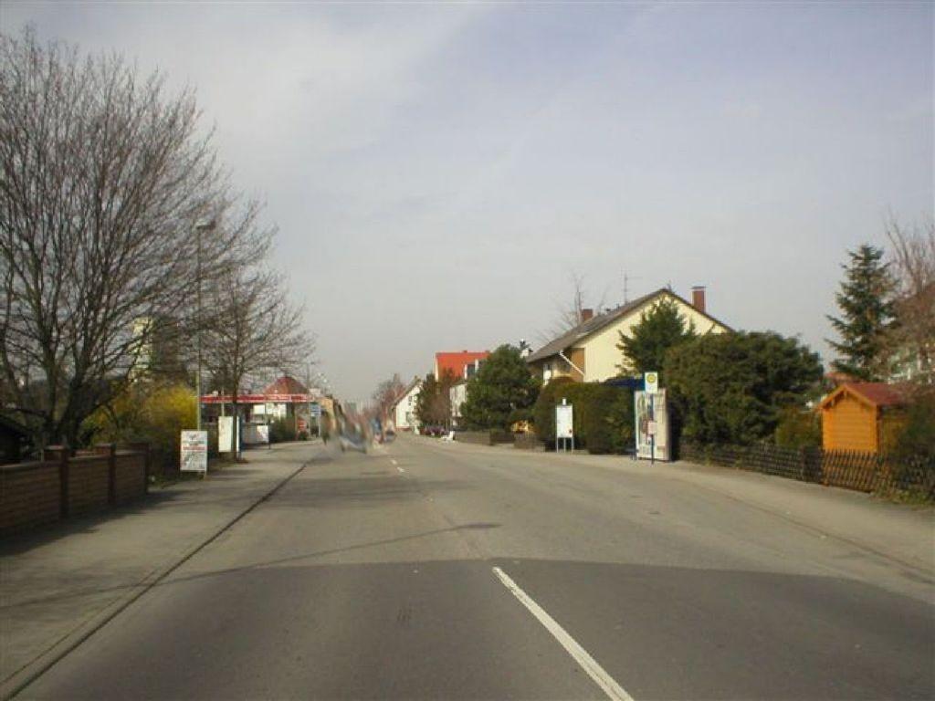 Speyerer Str.  / Nh. Pfalzring