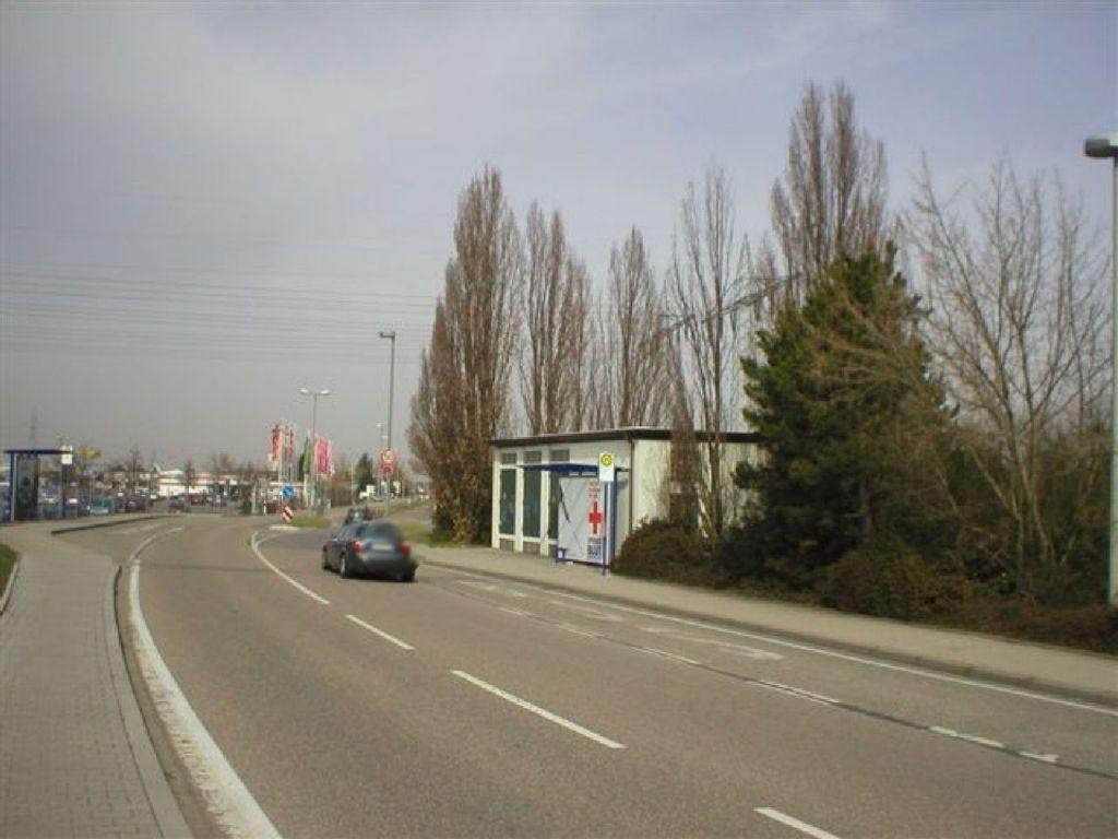 Waldstr. / Kreisstr. 28 / am Kreisbad