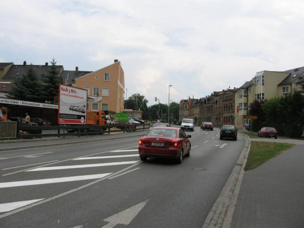 Robert-Georgi-Weg (B 173)  / Nh. Obermylauer Berg 5  par.