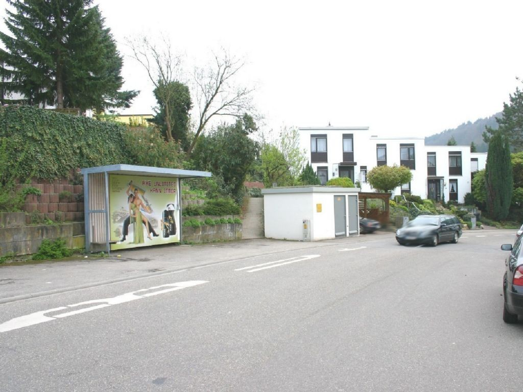 Herrenweg/Im Spitzerfeld