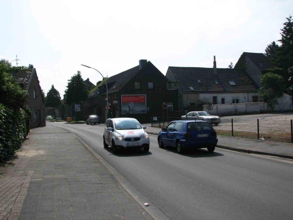 Steyler Str. 25a  / Tegelener Weg