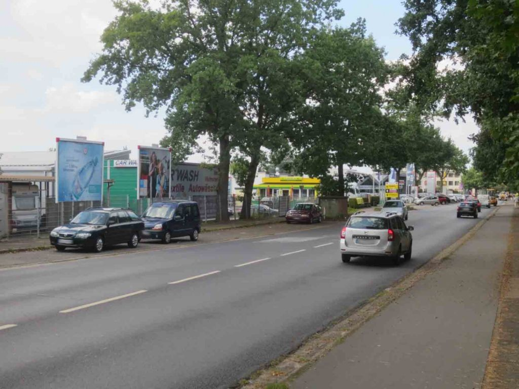 Liliencronstr. / Hauptstr. 109 links