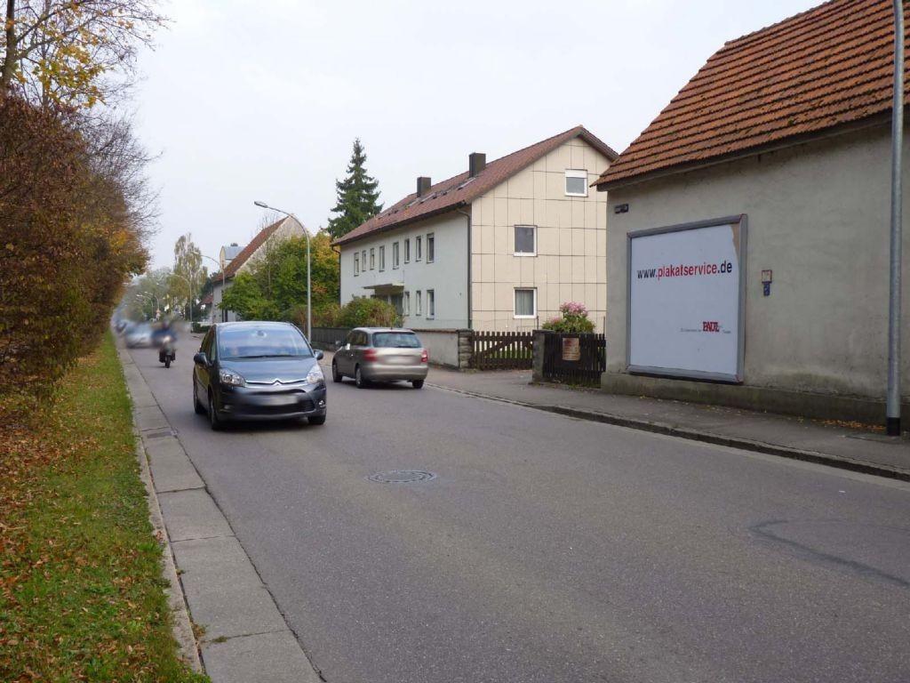 Grünauer Str. 26  (St 2214) - par.