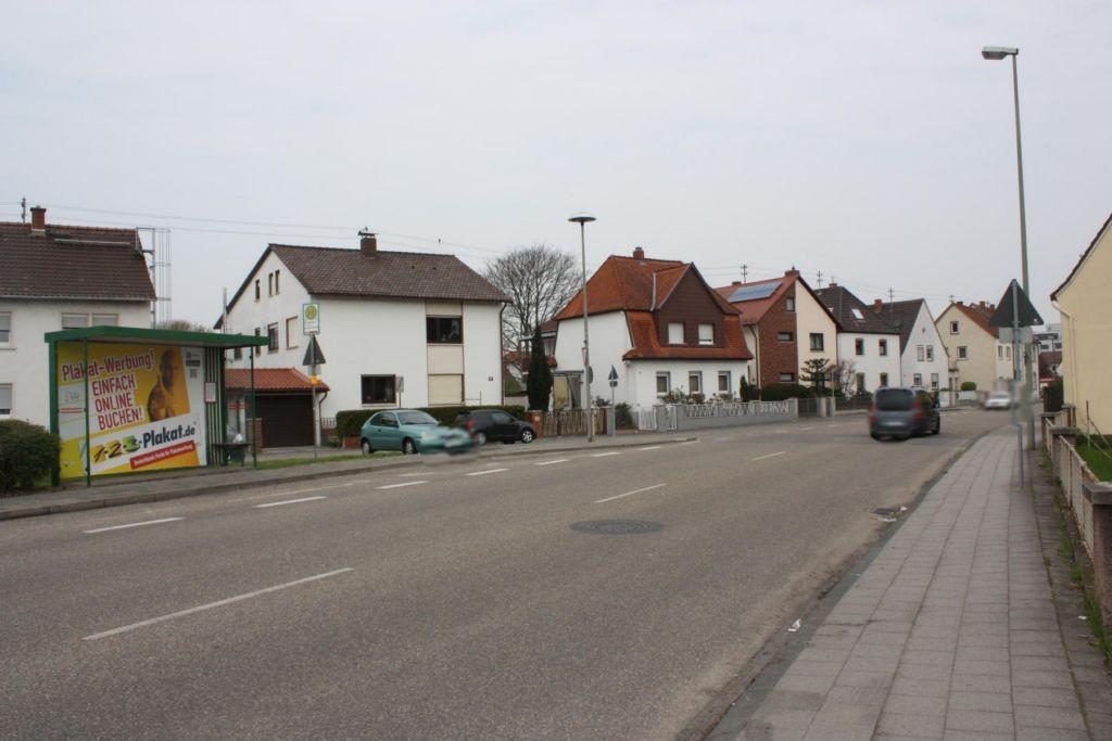 Ludwigshafener Str.  / Steckgraben