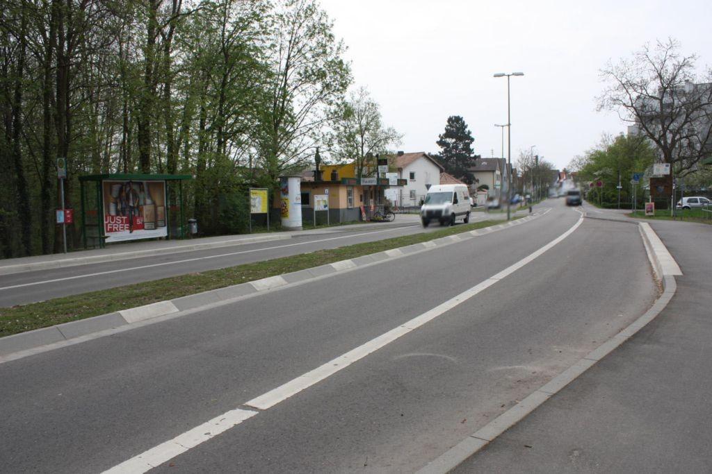 Ludwigshafener Str.  / Unterwald Ri. Ortsausf.